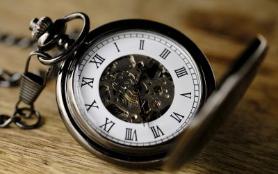 5 Qualities of People Who Use Time Wisely – John C. Maxwell.